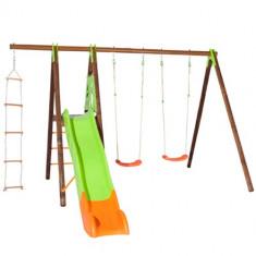 Complex de Joaca XO - Casuta copii