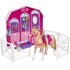 Cal si Grajd Barbie Mattel