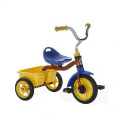Tricicleta Transporter - Tricicleta copii Italtrike