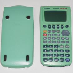 Calculator stiintific Casio Graph 25+ - Calculator Birou