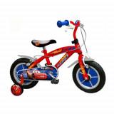 Bicicleta Cars, 14 inch - Bicicleta copii Stamp