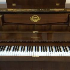 Pian Schimmel fabricat in Germania - Pianina Altele