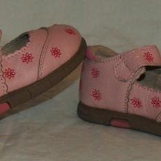 Pantofi copii BEPPI KIDS - nr 21, Culoare: Din imagine, Fete, Piele naturala