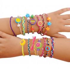 Frendship Bracelets - Kit Creatie Bratarile Prieteniei - Jocuri arta si creatie Galt