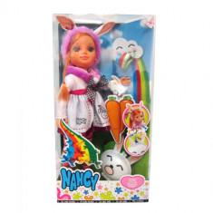 Nancy Rainbow - Roboti de jucarie