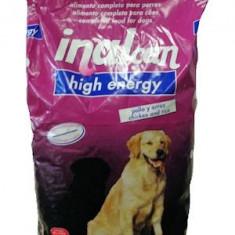 Hrana uscata caini Inalcan High Energy 20kg - Hrana caini