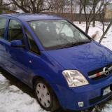 OPEL MERIVA 2 0 0 6 E U R O 4, Motorina/Diesel, 259000 km, 1686 cmc