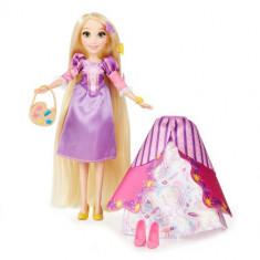 Papusa Rapunzel cu Rochita Fashion, 4-6 ani