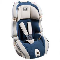 Scaun Auto S123 9-36 kg Ocean - Scaun auto copii grupa 1-2-3 (9-36 kg) Kiwy, Isofix