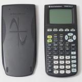 Calculator stiintific Texas Instruments TI-82 STATS fr - Calculator Birou