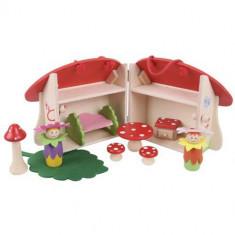 Casuta Ciupercutelor - Casuta/Cort copii