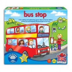 Joc Educativ Autobuzul - Jocuri Logica si inteligenta orchard toys