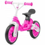 Bicicleta fara Pedale Trax Pink
