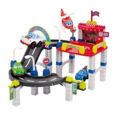 Set Constructii Abrick City 2 - Jocuri Seturi constructie Ecoiffier
