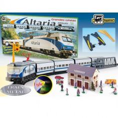 Trenulet Pequetren Electric Altaria