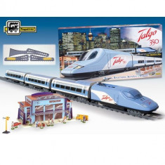 Trenulet Pequetren Electric Talgo 350