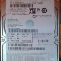 Vand 2 placute ram 1gb, hdd 120gb, procesor si dvd writer Dell