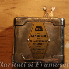 PUSCULITA DE COLECTIE - Colectii