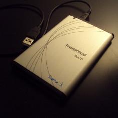 HDD extern USB Transcend 2.5