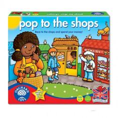 Joc Educativ La Cumparaturi - Jocuri Logica si inteligenta orchard toys