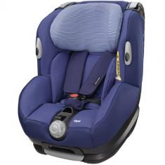 Scaun Auto Opal 0-18 kg River Blue - Scaun auto copii grupa 0-1 (0-18 kg) Maxi Cosi, 0+ -1 (0-18 kg), Albastru, Opus directiei de mers