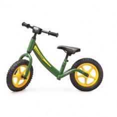 Bicicleta fara Pedale Biky John Deere - Bicicleta copii Berg Toys
