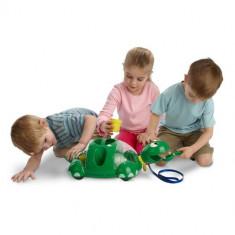 Testoasa Gradina - Spatiu de joaca