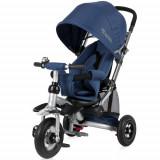 Tricicleta Lexus Air Blue - Tricicleta copii