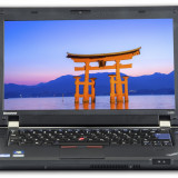 "Lenovo ThinkPad L420 14"" LED backlit Intel Core i3-2350M 2.30 GHz 4 GB DDR 3 SODIMM 240 GB SSD Fara unitate optica - Laptop Lenovo"