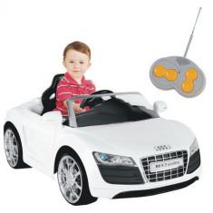 Masinuta Audi R8 Spyder - Masinuta electrica copii Biemme