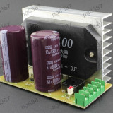 Amplificator audio, 2x100W, stereo - 130185
