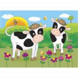 4 Puzzles In A Box - Farm, Galt