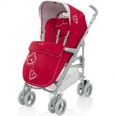 Sistem Millestrade Esprit 233 - Carucior copii 2 in 1 Brevi