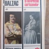STRALUCIREA SI SUFERINTELE CURTEZANELOR-HONORE DE BALZAC - Roman