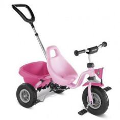 Tricicleta Carry Cat 1L 2369