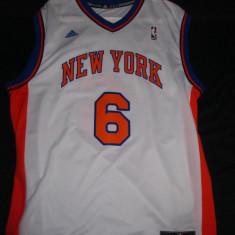 Maieu/Tricou adidas NBA New York Knicks #6 FIELDS - Echipament baschet