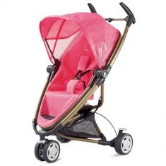 Carucior Zapp Extra Pink Precious - Carucior copii 2 in 1 Quinny