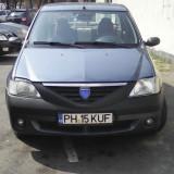 Dacia Logan, An Fabricatie: 2008, Benzina, 80600 km, 1600 cmc