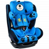 Scaun Auto cu Isofix Mos Martin 0-36 kg Blue - Scaun auto copii, 0-1-2 (0-25 kg)