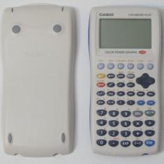 Calculator stiintific Casio CFX-9850GB Plus Color Power Graphic 32KB - Calculator Birou