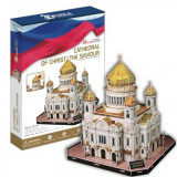 Puzzle 3D Cathedral of Christ the Saviour