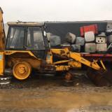 Dezmembrez buldoexcavator JCB 3CX