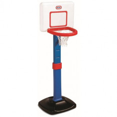 Cos de Basket Junior - Spatiu de joaca Little Tikes