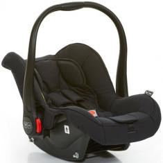 Scaun Auto Hazel 0-13 kg Coal - Scaun auto copii grupa 0+ (0-13 kg) ABC Design, 0+ (0-13 kg), Isofix