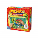 Joc Magnetic Testoasa Fermecata - Jocuri Logica si inteligenta D-Toys