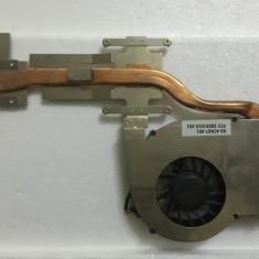COOLER RADIATOR + VENTILATOR LAPTOP Dell Inspiron 1750 - 0RJNY4
