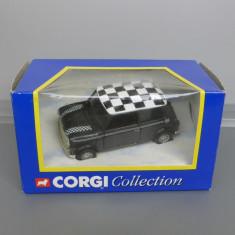 Mini Cooper - Charcoal, Corgi, 1/36 - Macheta auto