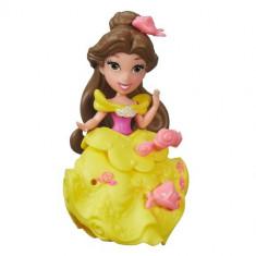 Figurina Disney Princess - Belle - Figurina Povesti Hasbro