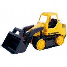 Buldozer pe Senile New Holland 46 cm