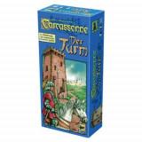 Carcassonne Extensia IV - Turnul, Schmidt